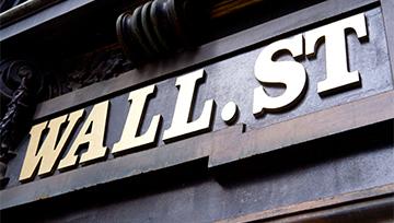 """El Dow Jones trata de olvidar el """"Lunes Negro"""" y borra parte de su estrepitosa caída"""