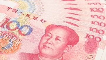 Yuan Fixing Sends Asian Shares Down, Trade Wars to Drive FX Ahead