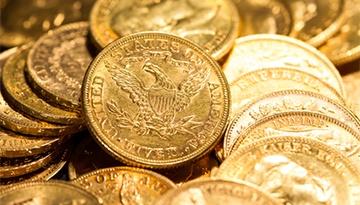 El precio del oro se prepara para el segundo día del testimonio de Powell y PIB de EE. UU.