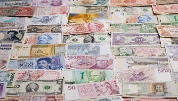 Indian Rupee at Risk After RBI Cut, Kashmir Region Threat