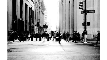 Wall Street : VIX et faibles volumes témoignent de la prise de bénéfice