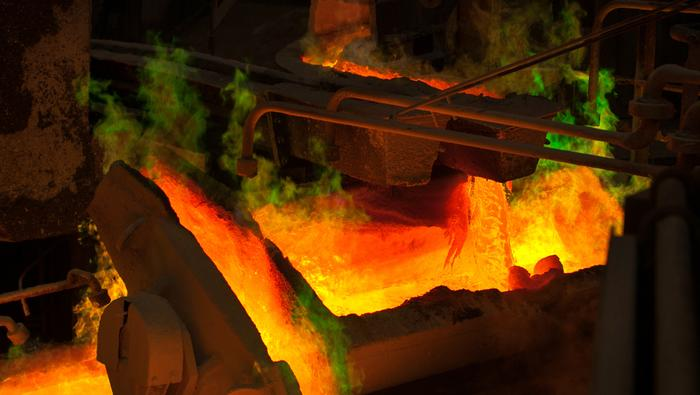 Copper Price Eyes 2020 High as China Data Indicates Robust Recovery