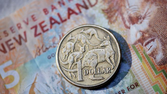Estrategia de trading: Corto NZD/USD en resistencia técnica de Fibonacci de 38.2%