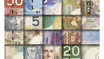 Evolución del USD/CAD atada a la postura del Banco de Canadá ¿Qué ocurrirá esta semana?