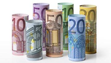 Euro: EZB kündigt Beginn von Drosselungen an — Vermeidet Überraschungen