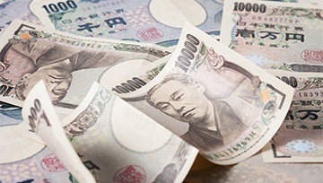 Japanese Yen Gains As BOJ Leaves All Monetary Settings Alone