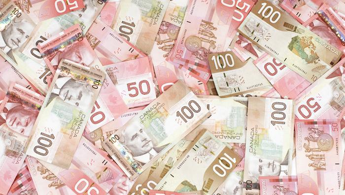 Canadian Dollar Forecast: USD/CAD Bounce from Key Zone - Loonie Levels