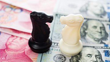 EUR/USD: hin- und hergerissen