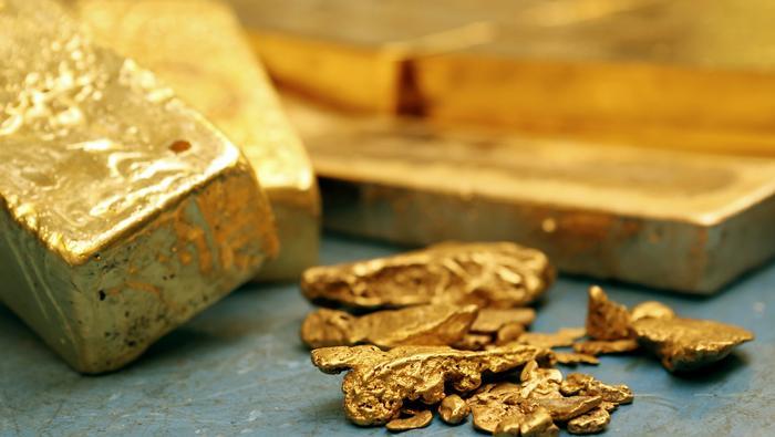 Precio del oro se mueve con cautela mientras el mercado espera noticias de Washington sobre estímulo fiscal