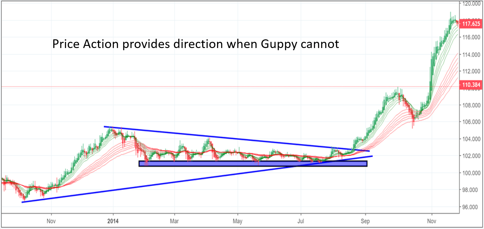 How to Easily Identify And Capture Market Trends Using Guppy