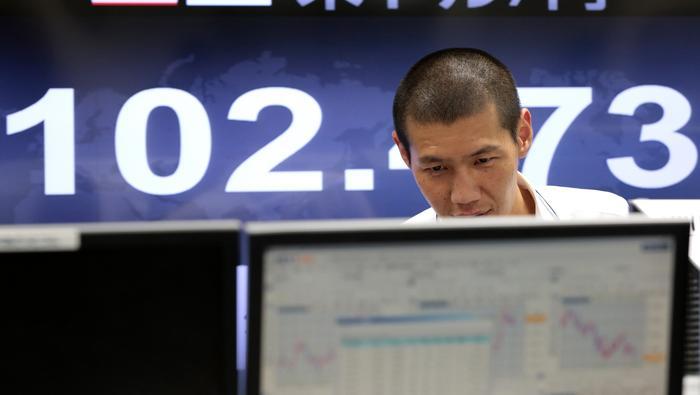 USD/JPY : Le dollar-yen teste une résistance majeure