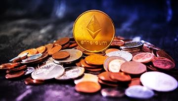 ETH : le cours de l'Ether toujours « sous-évalué » face au Bitcoin