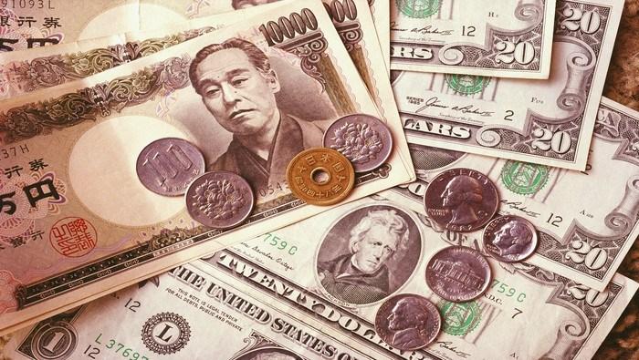 Dólar hoy: USD/JPY se apoya en los 103 y activa el rebote, pero la tendencia subyacente es bajista