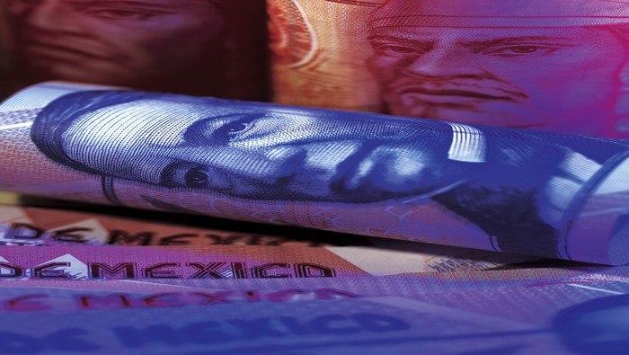 USD/MXN: Optimismo sobre el TMEC da alas al peso mexicano, el dólar agoniza