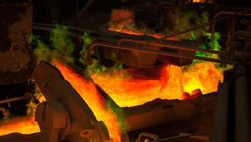 Precio del cobre hoy: Al metal rojizo lo apoyan las huelgas y la política monetaria