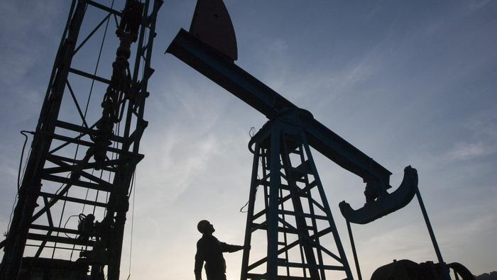 Oil Price Rally Eyes 2018 High as RSI Pushes Into Overbought Territory
