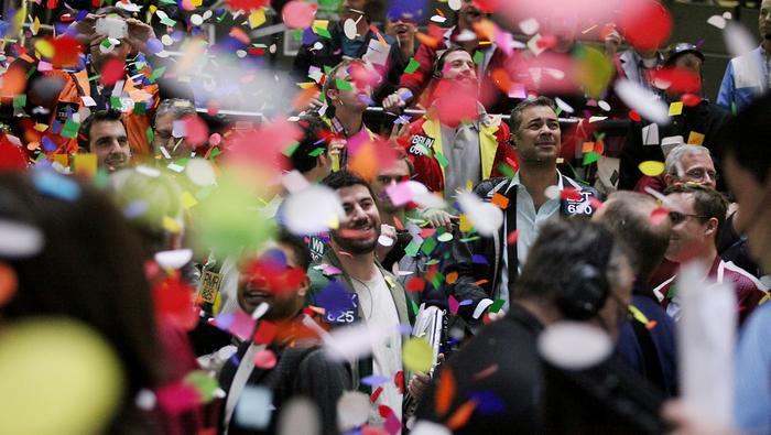 S&P 500 sube a paso arrollador y pone la mirada en sus máximos históricos. ¿Y ahora qué?