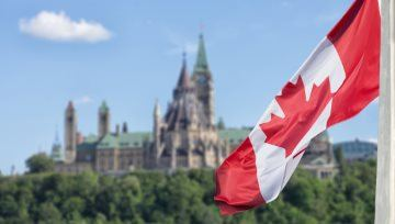USD/CAD Price: Canadian Dollar against USD – What Next After Correction?
