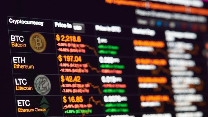 Bitcoin : Rebond sur le support à  28 815 USD