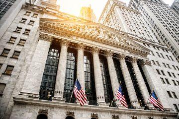 S&P 500: Los inversores son confrontados por datos económicos mixtos y mejor optan por la cautela