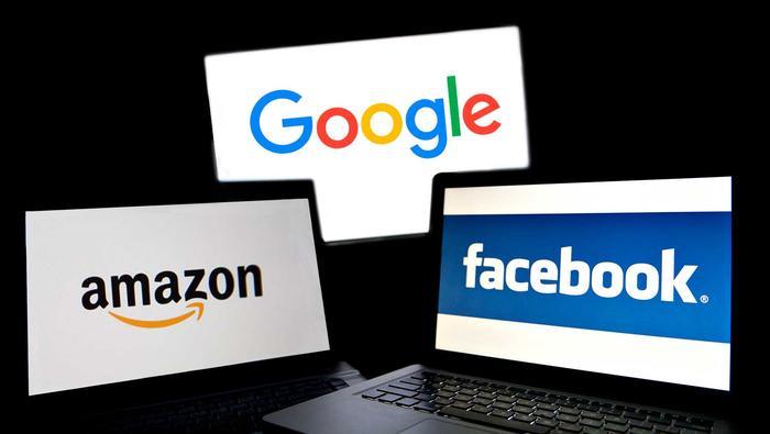 Los beneficios de Apple, Microsoft, Amazon y Tesla serán clave para el Nasdaq 100 a corto plazo