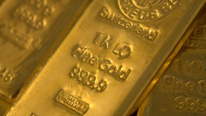 Gold Price Forecast: Double Bottom Breakout Fading? Levels for XAU/USD