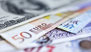 Euro and Pound May Brush Off Economic Data, Yellen Due to Speak