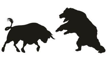 Pérdidas en el S&P 500 se intensifican de cara al cierre de la semana
