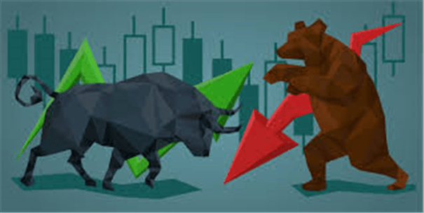 How to Determine a Bull or Bear Market