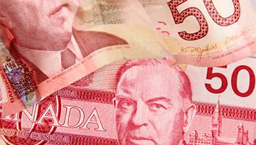 USD/CAD inicia la semana sin rumbo fijo antes de los datos del IPC y PIB de Canadá