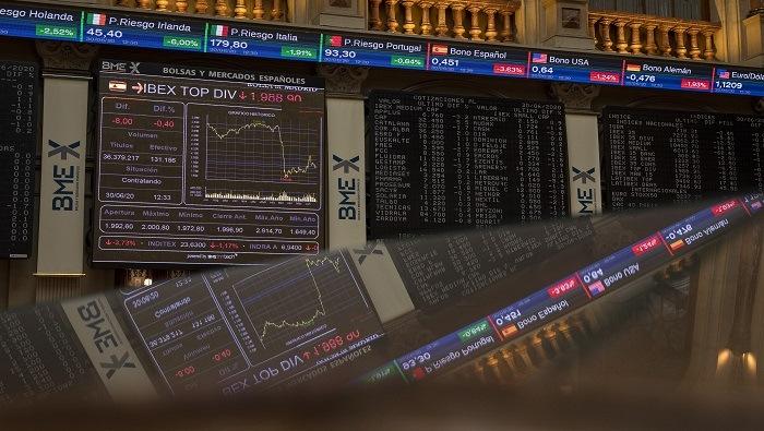 Apertura Ibex 35 hoy. Números mixtos en las bolsas europeas, vuelve el vértigo