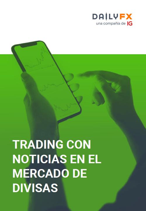 Trading con noticias en el mercado de divisas