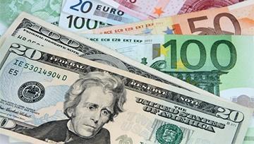 EUR/USD : L'euro baisse face au dollar après les décevants chiffres de l'inflation de la zone euro