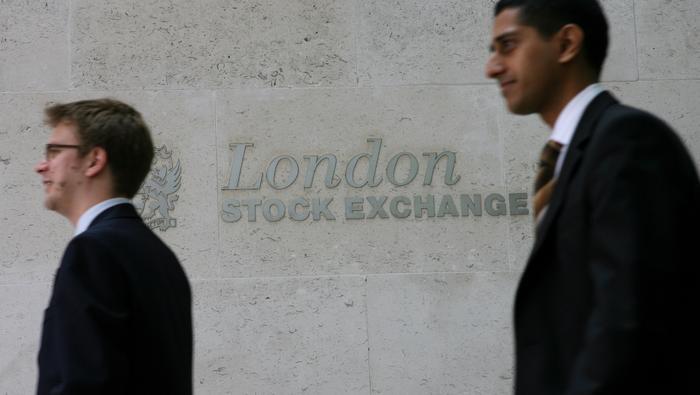 FTSE 100: el índice se dispara a pesar de unos datos económicos peores de lo esperado