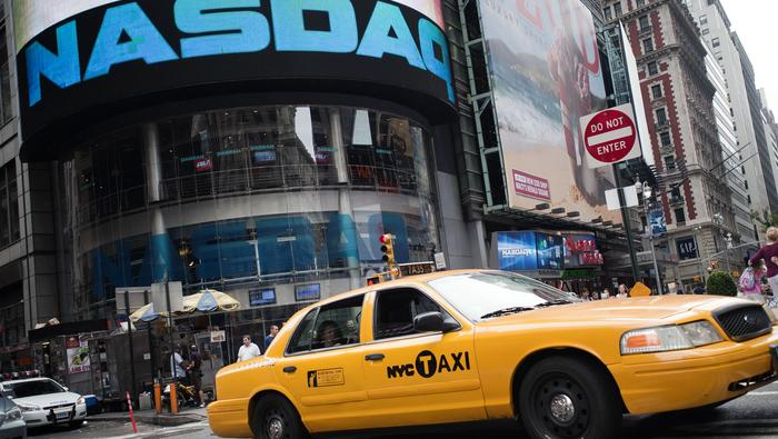 Dow Jones Industrial Average and Nasdaq 100 Technical Outlook for Days Ahead
