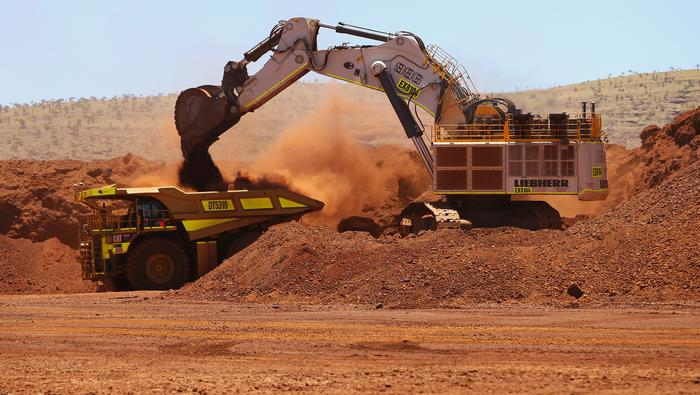 Iron Ore to Rise Further as US Infrastructure Deal Aids Recovery Outlook: Q3 Top Trading Opportunities