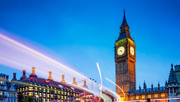 GBP: Signs of Stability Begin to Emerge