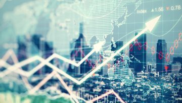 EURUSD : Après Draghi et l'indice ZEW les marchés se tournent de nouveau vers la Chine et les Etats-Unis