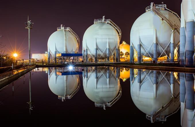 Erdgas handeln: Top-Tradingstrategien und Tipps