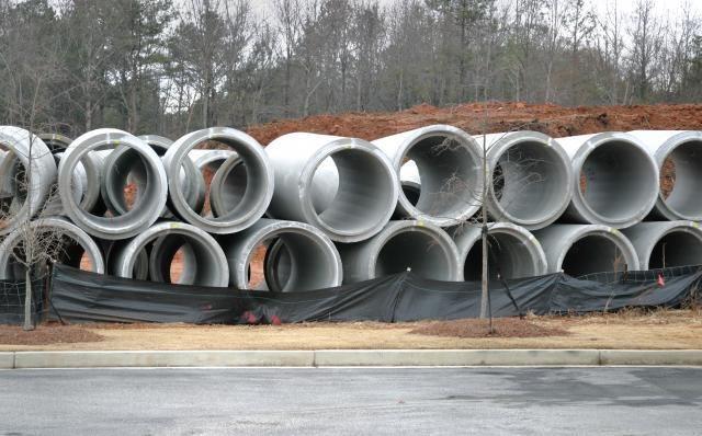 ống nước từ công ty điện nước