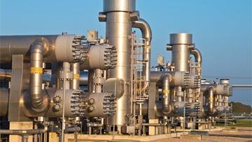 Sur support pluriannuel, le cours du gaz présente des perspectives haussières