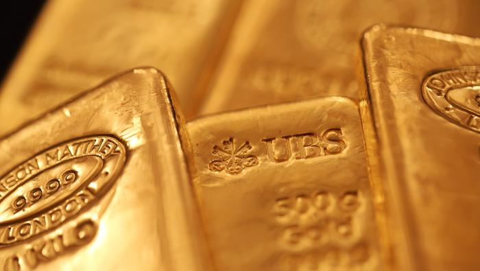 Gold Price (XAU/USD) Struggling to Break Meaningfully Higher