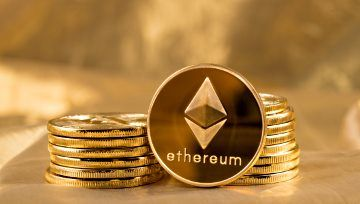 Ethereum (ETH) Chart Nears Potential Upside Breakout