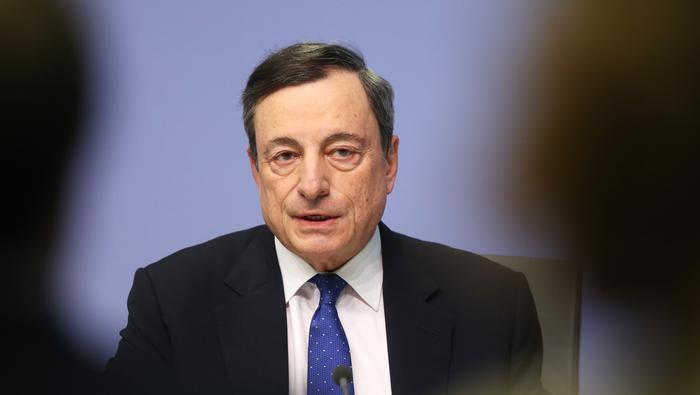 FTSE MIB Forecast: Draghi Brings Hope of Stability to Italian Stocks