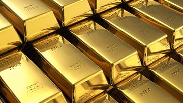 """Precio del oro opera bajo fuerzas contradictorias, petróleo en espera de la """"IEA"""""""