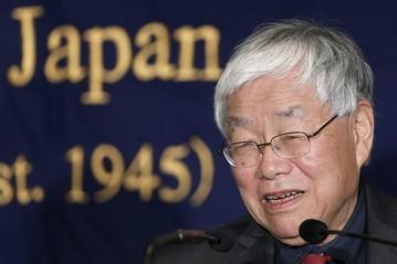 Hamada dice que si el USDJPY está entre 90-95, Japón intervendrá.