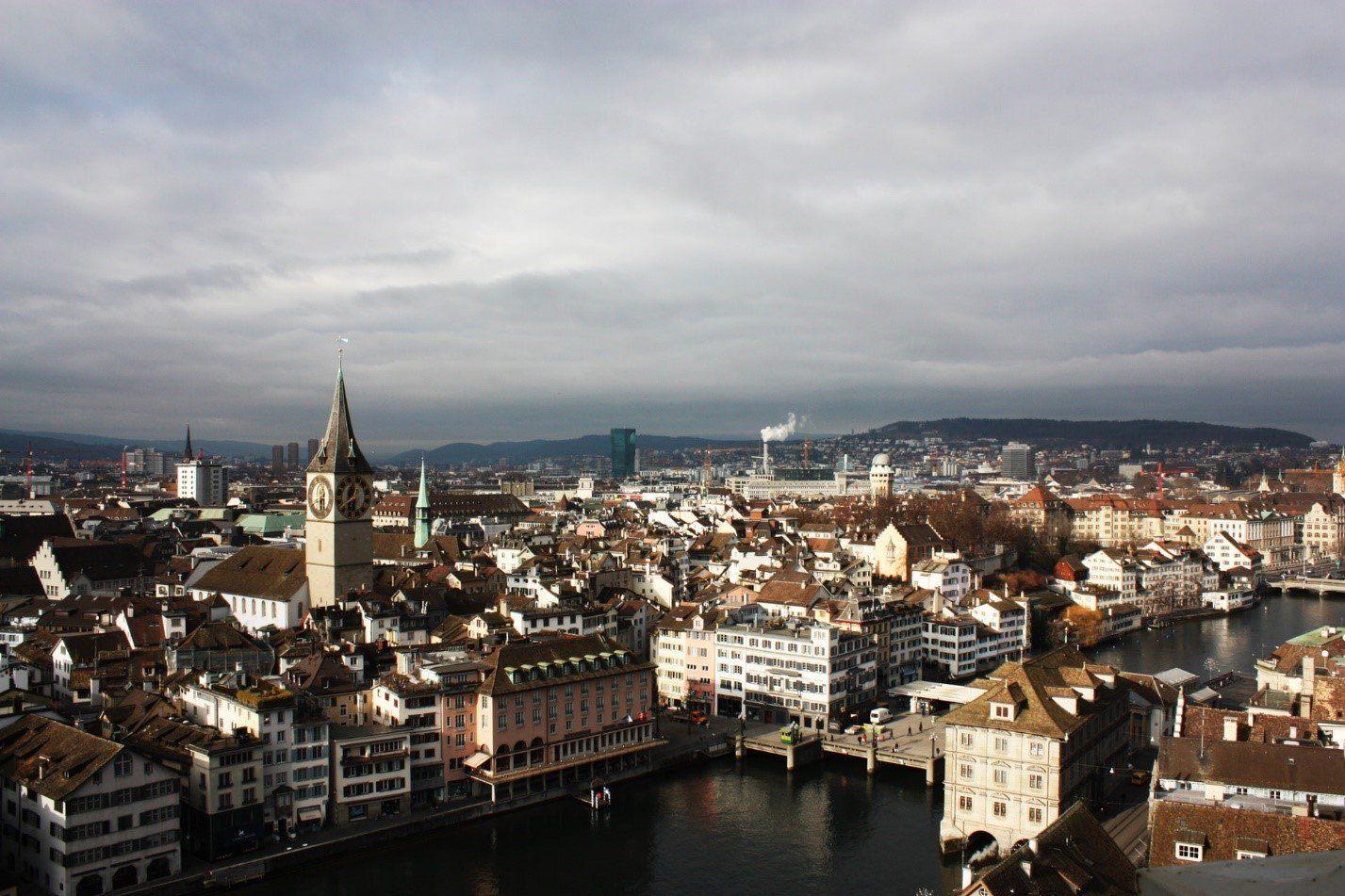 10 Best Swiss Brokers & Online Trading Platforms In Switzerland ()