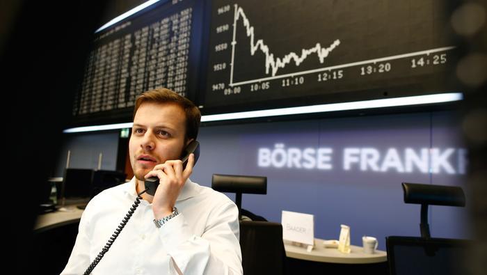 Apertura Ibex 35 hoy. Los bonos se calman, el Dax alcanza máximos antes del BCE