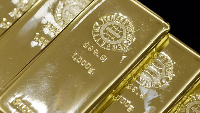 Gold Prices to Look Past BoE Rate Call to China Trade Data