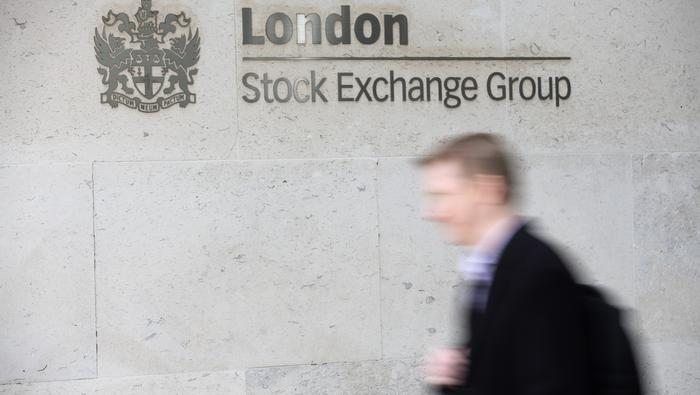 Brexit Briefing: London Stocks at Risk From UK-EU Trade Talks